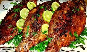 السمك البلطي وحرقه للدهون وعلاجه للشعر والأظافر