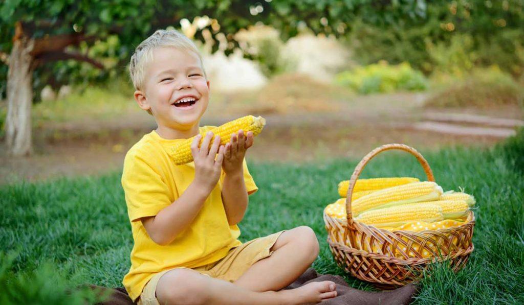 فيتامينات لزيادة نمو الأطفال وسرعة طولهم