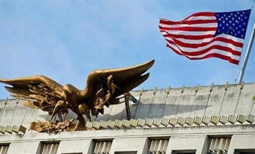 وظائف بالسفارة الامريكية بالقاهرة