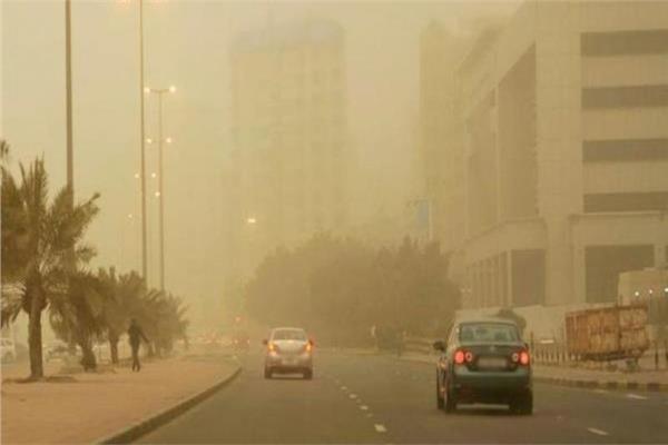 الأرصاد تحذر: رياح مثيرة للأترية وأمطار رعدية بدءا من اليوم