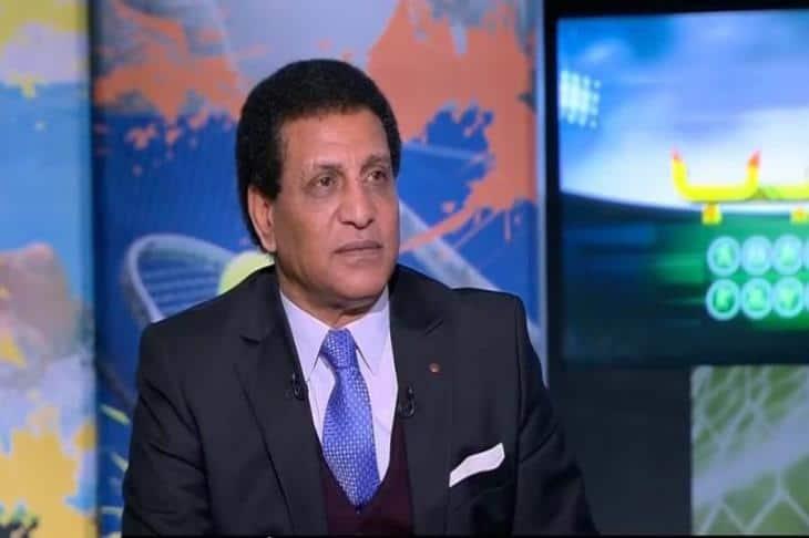 فاروق جعفر يكشف جمايل محمود الخطيب على الزمالك